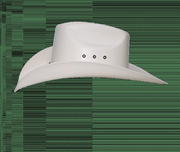 Sombrero Artesanal 8 segundos