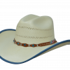 Sombrero Artesanal 15x Denver Natural Randa