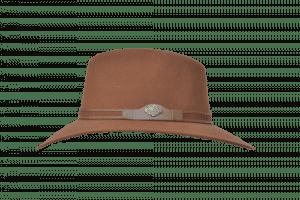 Texana explorer bronce