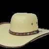 Sombrero Artesanal 15X Supreme Calgary Paja