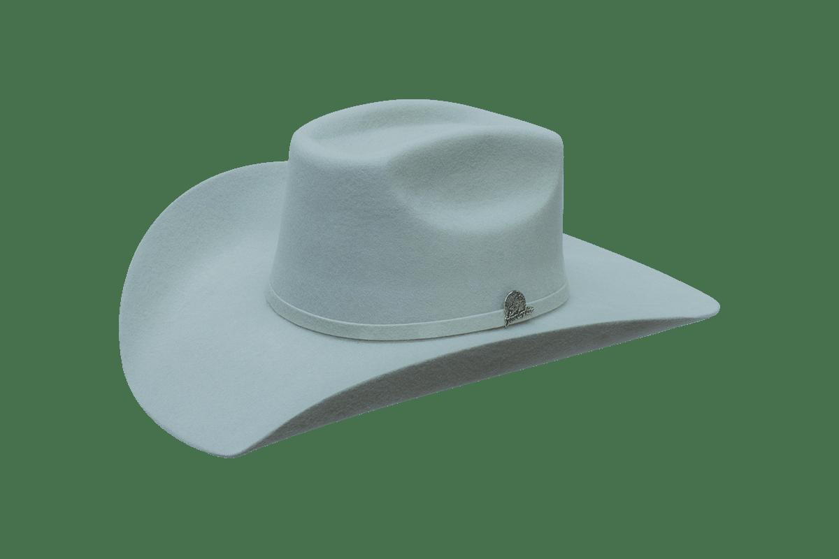 Texana 8 segundos cristal – Tombstone Sombreros Vaqueros 835d435a48a