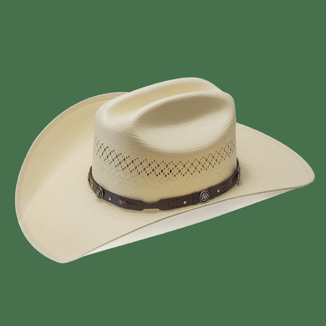 4620b8cc63 Sombrero Artesanal 30x Maverick Randa Natural – Tombstone Sombreros ...