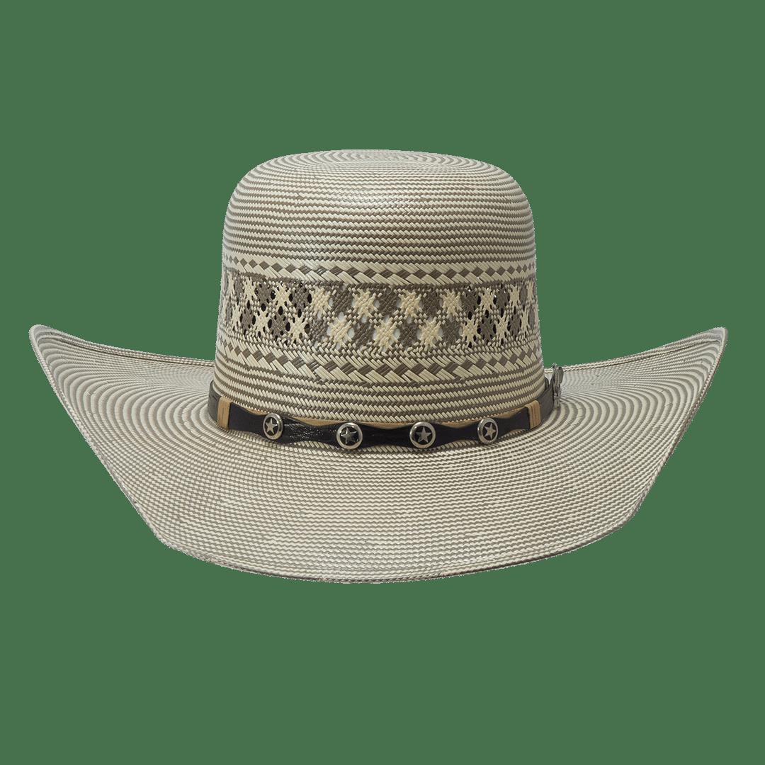 86fd83bdd0 Sombrero Artesanal 30x Ultimate Natural-Gris – Tombstone Sombreros ...